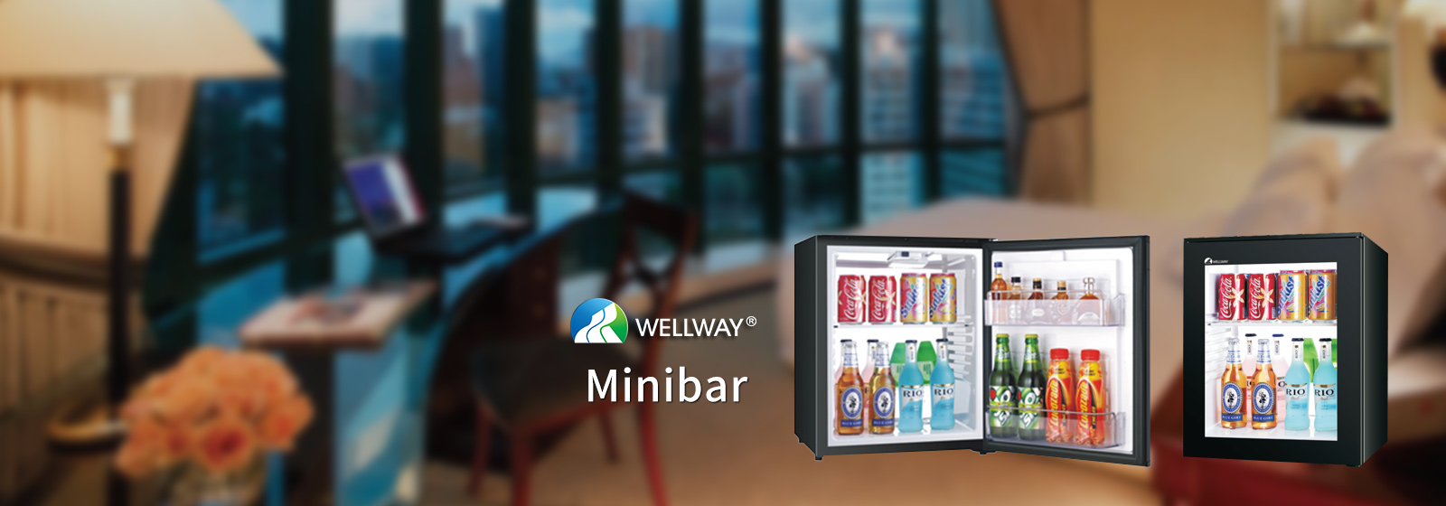 wellway minibar
